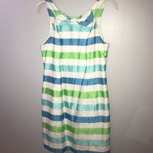 Lilly Pulitzer Henley Dress size 10